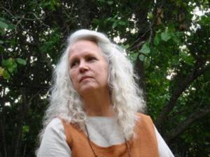 Master Teacher Toni Elizabeth Sar'h