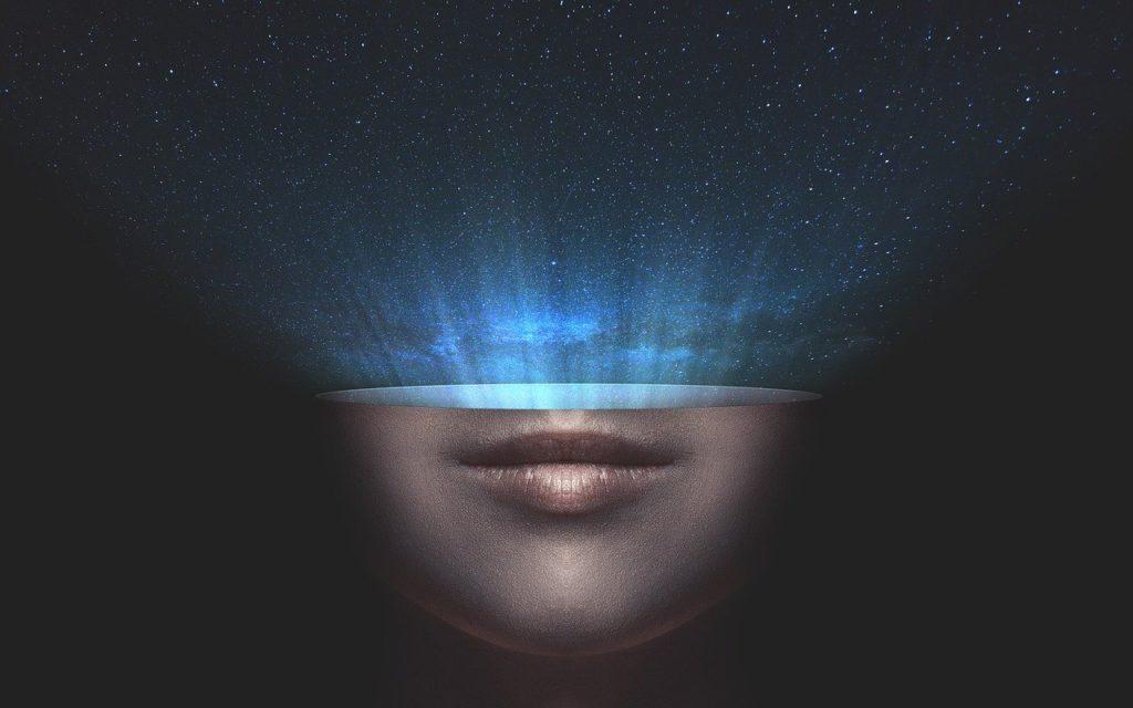 Mental spirit realm