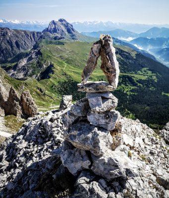 Balance within I AM